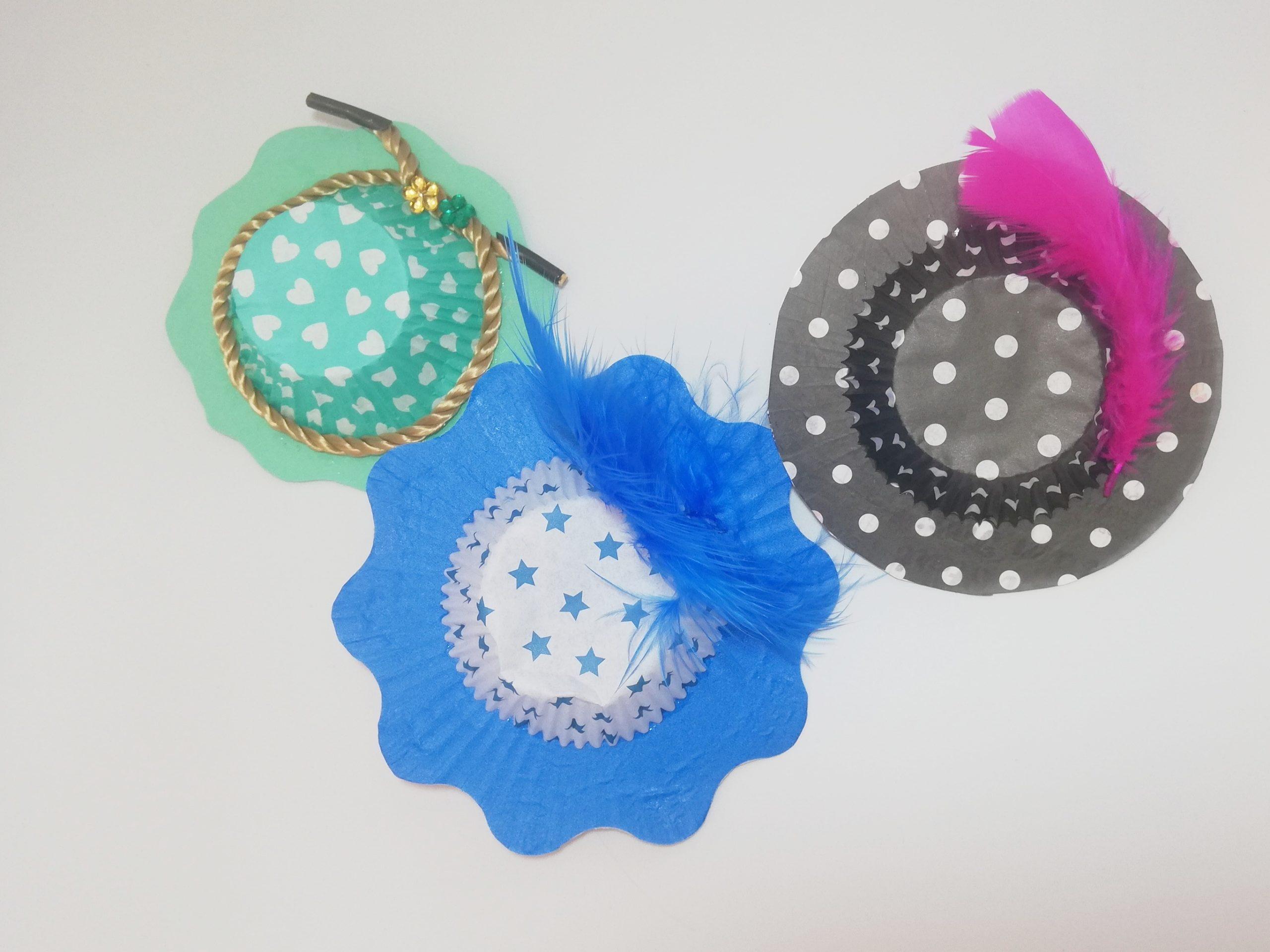 Karnevals-Hüte