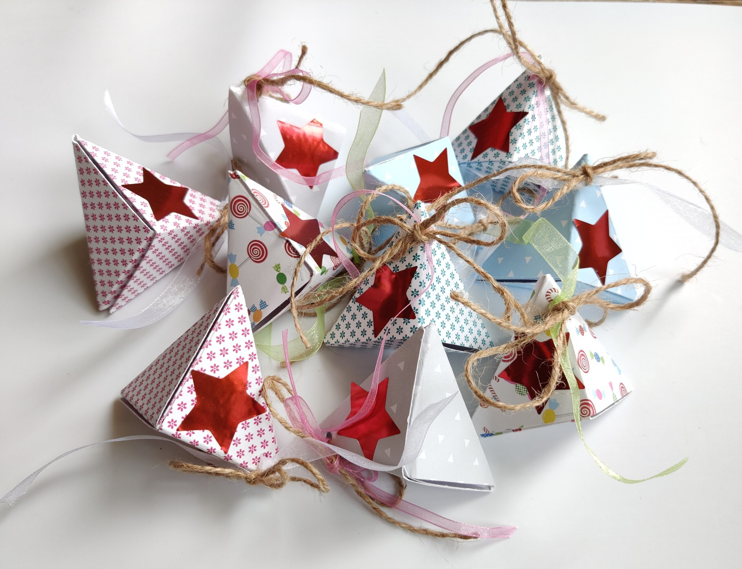 Origami-Box